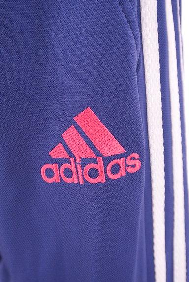 adidas(アディダス)の古着「メッシュ切替ジャージパンツ(ジャージボトムス)」大画像4へ