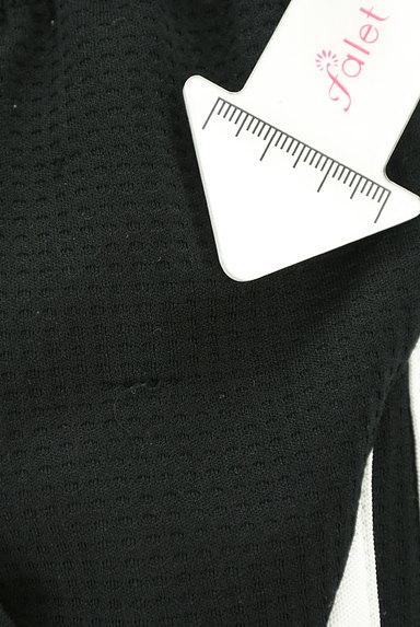 adidas(アディダス)の古着「サイドラインクロップド丈パンツ(ジャージボトムス)」大画像5へ