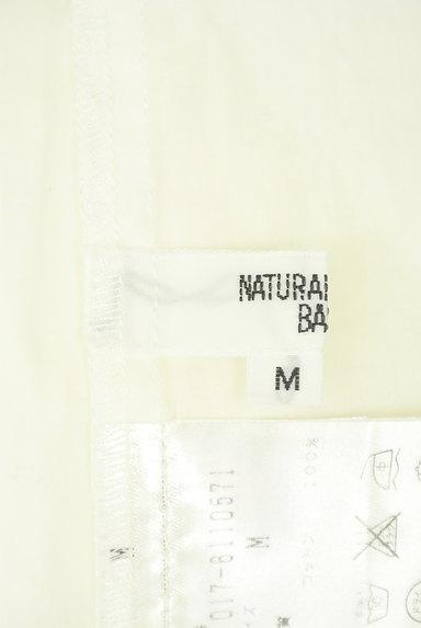 NATURAL BEAUTY BASIC(ナチュラルビューティベーシック)の古着「オフショルダーカットソー(カットソー・プルオーバー)」大画像6へ