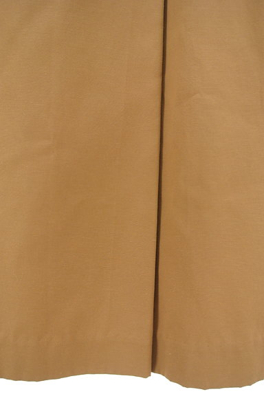 NATURAL BEAUTY BASIC(ナチュラルビューティベーシック)の古着「ベルト付きラップ風膝下丈スカート(スカート)」大画像5へ