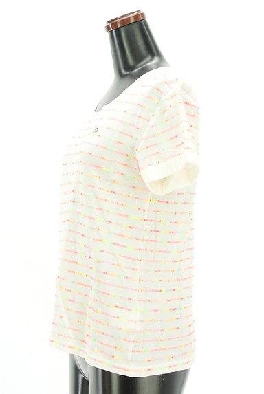ARNOLD PALMER(アーノルドパーマー)の古着「カラフルネオンTシャツ(Tシャツ)」大画像3へ