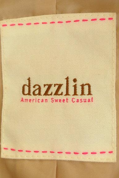 dazzlin(ダズリン)の古着「フレアトレンチコート(トレンチコート)」大画像6へ