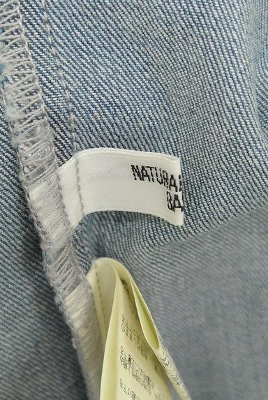 NATURAL BEAUTY BASIC(ナチュラルビューティベーシック)の古着「シンプルGジャン(ジャケット)」大画像6へ