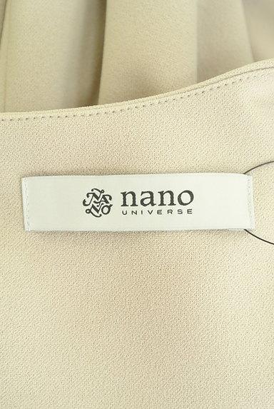 nano・universe(ナノユニバース)の古着「大人レディなロングセットアップ(セットアップ(ジャケット+パンツ))」大画像6へ