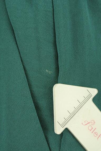 Te chichi(テチチ)の古着「ふんわりギャザーショートパンツ(ショートパンツ・ハーフパンツ)」大画像5へ