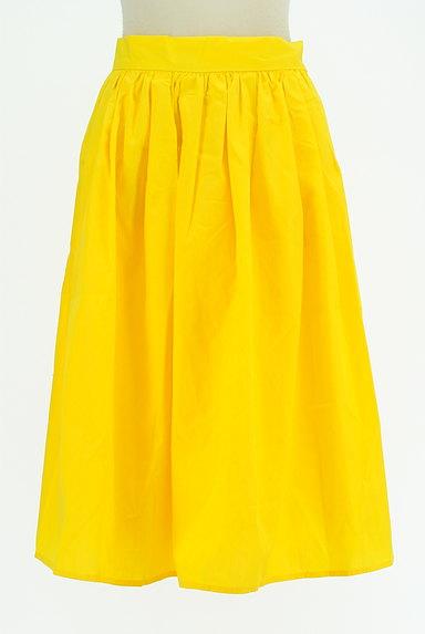 Te chichi(テチチ)の古着「ビビットカラーのフレアスカート(スカート)」大画像1へ