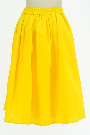 Te chichi(テチチ)の古着「ビビットカラーのフレアスカート(スカート)」大画像2へ