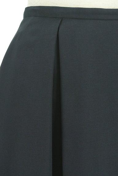 NATURAL BEAUTY BASIC(ナチュラルビューティベーシック)の古着「ふわっとタックフレアスカート(スカート)」大画像4へ