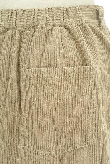 SM2(サマンサモスモス)の古着「大人ミモレコーデュロイスカート(ロングスカート・マキシスカート)」大画像5へ