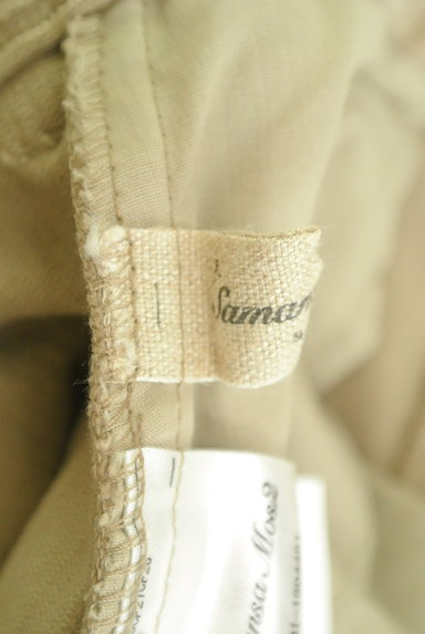 SM2(サマンサモスモス)の古着「大人ミモレコーデュロイスカート(ロングスカート・マキシスカート)」大画像6へ
