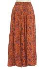 coen(コーエン)の古着「ロングスカート・マキシスカート」後ろ