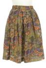 Te chichi(テチチ)の古着「スカート」前