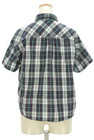 NICOLE(ニコル)の古着「カジュアルシャツ」後ろ