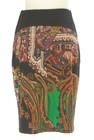 antiqua(アンティカ)の古着「スカート」後ろ