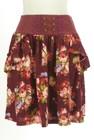 axes femme(アクシーズファム)の古着「ミニスカート」前