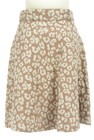 Apuweiser riche(アプワイザーリッシェ)の古着「スカート」後ろ