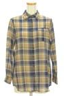Rouge vif La cle(ルージュヴィフラクレ)の古着「カジュアルシャツ」前