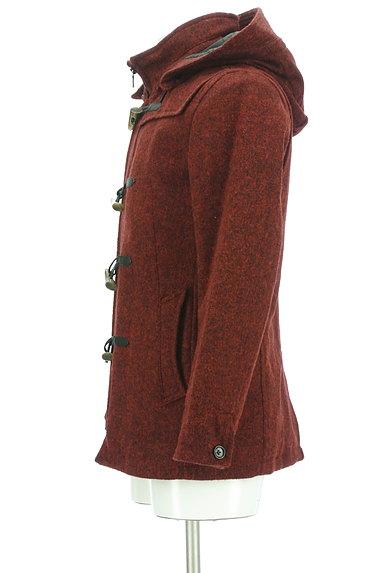 NICOLE(ニコル)の古着「中綿入りダッフルコート(コート)」大画像3へ