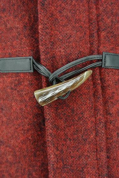 NICOLE(ニコル)の古着「中綿入りダッフルコート(コート)」大画像5へ