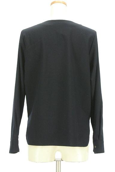 BARNYARDSTORM(バンヤードストーム)の古着「キーネックカットソー(カットソー・プルオーバー)」大画像2へ