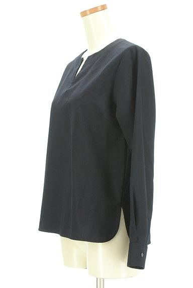 BARNYARDSTORM(バンヤードストーム)の古着「キーネックカットソー(カットソー・プルオーバー)」大画像3へ