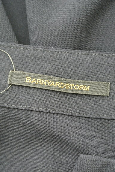 BARNYARDSTORM(バンヤードストーム)の古着「キーネックカットソー(カットソー・プルオーバー)」大画像6へ