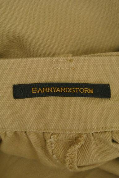 BARNYARDSTORM(バンヤードストーム)の古着「ウエストリボンミモレ丈フレアスカート(ロングスカート・マキシスカート)」大画像6へ