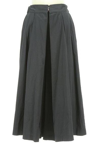 BARNYARDSTORM(バンヤードストーム)の古着「ボリュームフレアタックパンツ(パンツ)」大画像1へ