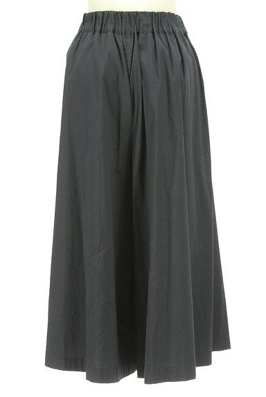 BARNYARDSTORM(バンヤードストーム)の古着「ボリュームフレアタックパンツ(パンツ)」大画像2へ