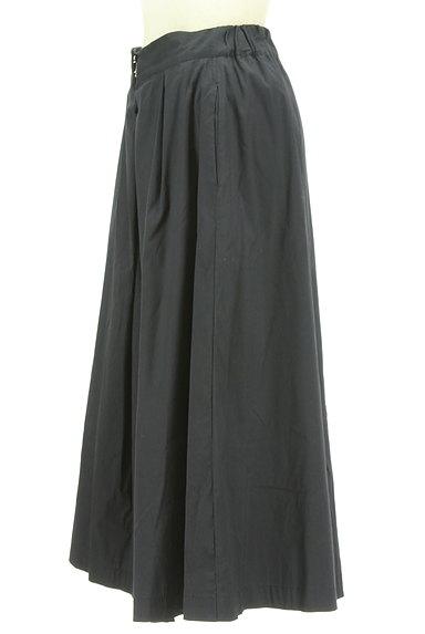 BARNYARDSTORM(バンヤードストーム)の古着「ボリュームフレアタックパンツ(パンツ)」大画像3へ