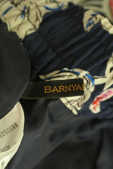 BARNYARDSTORM(バンヤードストーム)の古着「オリエンタル花柄ワイドパンツ(パンツ)」大画像6へ