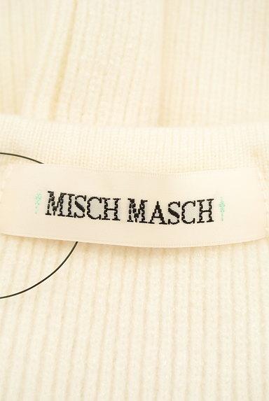 MISCH MASCH(ミッシュマッシュ)の古着「ファーポケット刺繍ニットワンピ(ワンピース・チュニック)」大画像6へ