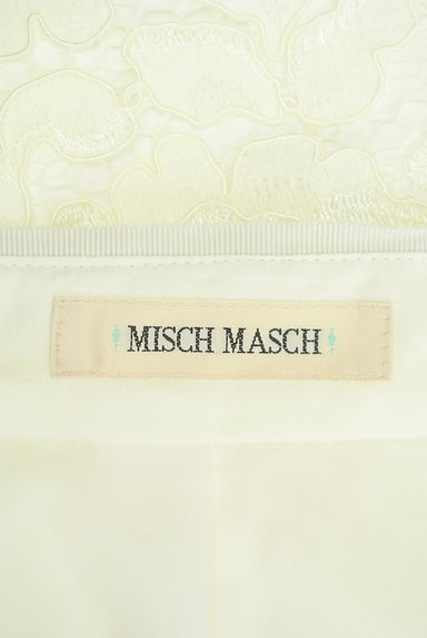 MISCH MASCH(ミッシュマッシュ)の古着「ミディ丈花柄総レースタイトスカート(スカート)」大画像6へ