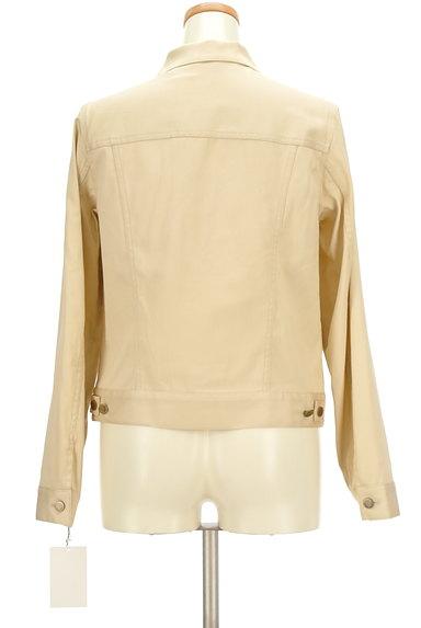 INGEBORG(インゲボルグ)の古着「ワンポイントロゴ刺繍ジャケット(ジャケット)」大画像2へ