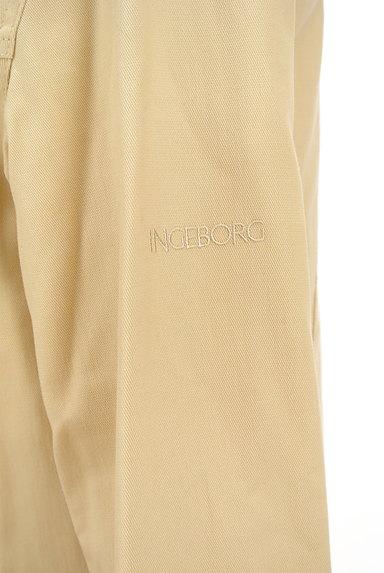 INGEBORG(インゲボルグ)の古着「ワンポイントロゴ刺繍ジャケット(ジャケット)」大画像4へ