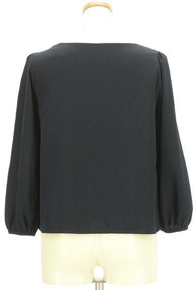 Couture Brooch(クチュールブローチ)の古着「スカラップティアードフリルカットソー(カットソー・プルオーバー)」大画像2へ