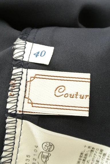 Couture Brooch(クチュールブローチ)の古着「スカラップティアードフリルカットソー(カットソー・プルオーバー)」大画像6へ