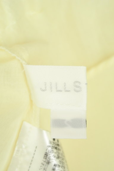 JILLSTUART(ジルスチュアート)の古着「ふんわり切替バックシャンワンピ(ワンピース・チュニック)」大画像6へ