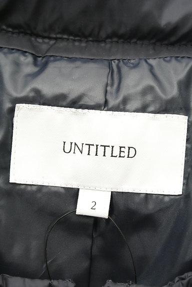 UNTITLED(アンタイトル)の古着「インナーダウン付きマウンテンパーカー(ダウンジャケット・ダウンコート)」大画像6へ