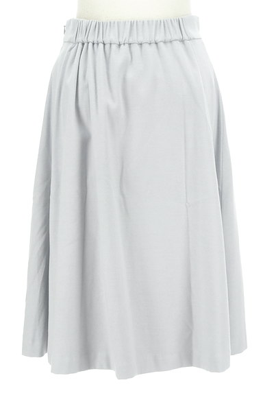 KATHARINE ROSS(キャサリンロス)の古着「ゴールドファスナーのフレアスカート(スカート)」大画像2へ