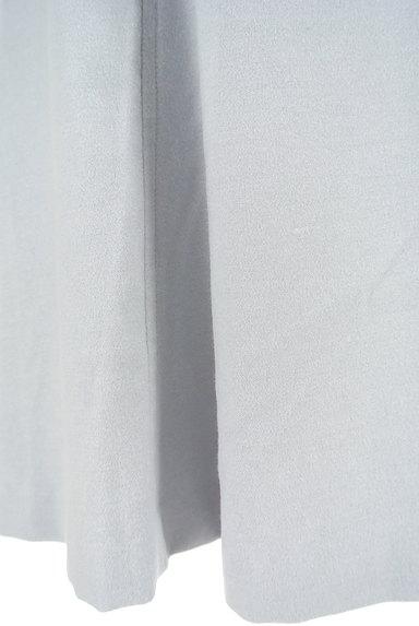 KATHARINE ROSS(キャサリンロス)の古着「ゴールドファスナーのフレアスカート(スカート)」大画像5へ