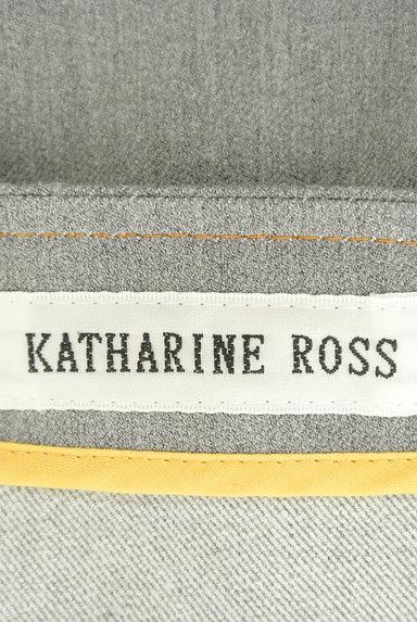 KATHARINE ROSS(キャサリンロス)の古着「カラーステッチのカットソー(カットソー・プルオーバー)」大画像6へ