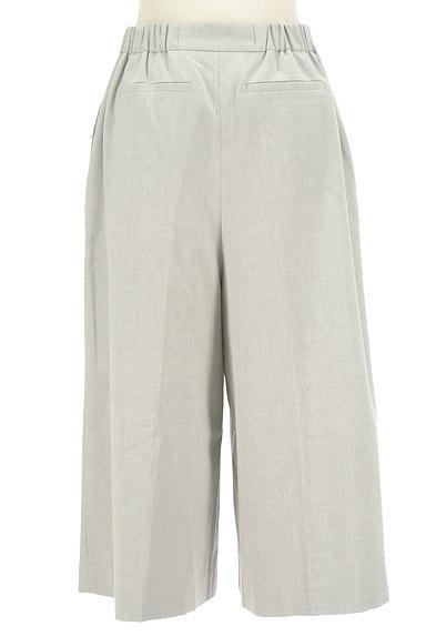 KATHARINE ROSS(キャサリンロス)の古着「ウエストリボンガウチョパンツ(パンツ)」大画像2へ