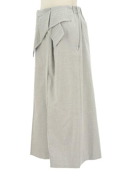 KATHARINE ROSS(キャサリンロス)の古着「ウエストリボンガウチョパンツ(パンツ)」大画像3へ