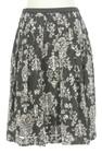 KATHARINE ROSS(キャサリンロス)の古着「スカート」後ろ