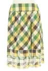 KATHARINE ROSS(キャサリンロス)の古着「スカート」前