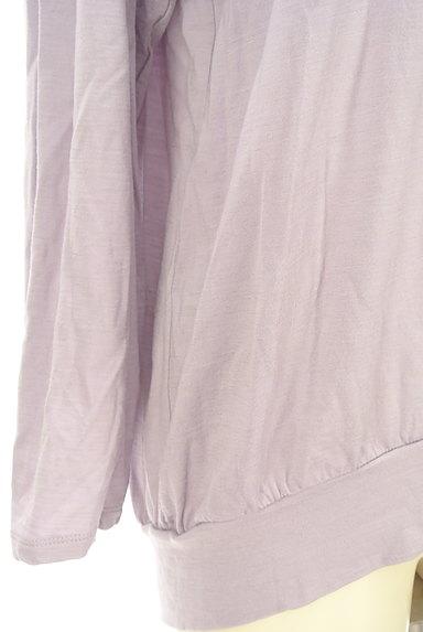 KATHARINE ROSS(キャサリンロス)の古着「リラックスカットソー(カットソー・プルオーバー)」大画像5へ