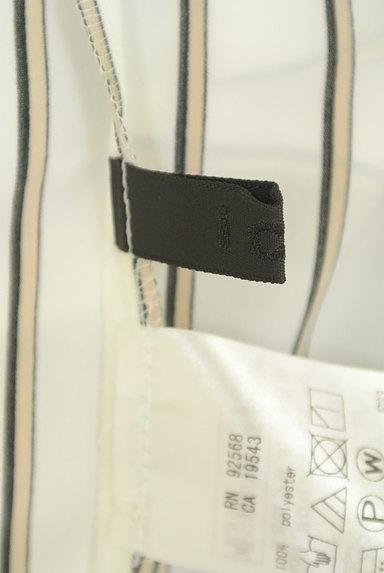 iCB(アイシービー)の古着「ドレープタイとろみブラウス(ブラウス)」大画像6へ