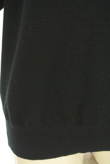 UNTITLED(アンタイトル)の古着「ゆったりドルマンニット(ニット)」大画像5へ