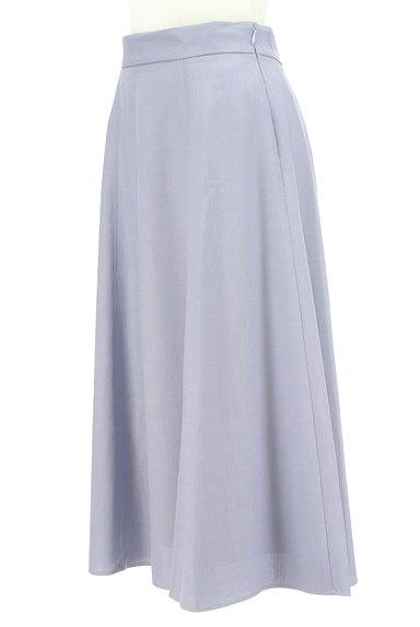UNTITLED(アンタイトル)の古着「ミモレ丈フレアスカート(ロングスカート・マキシスカート)」大画像3へ